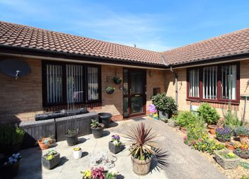 Thumbnail 1 bed property for sale in Montgomery Court, Kempston