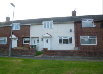 Thumbnail 2 bed terraced house to rent in Islay Grove, Hartlepool