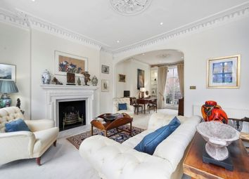 Thumbnail 4 bedroom property to rent in Cliveden Place, Belgravia