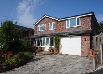 5 bed detached house for sale in Turnstone Road, Offerton SK2
