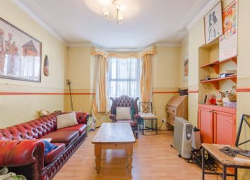 Thumbnail 3 bedroom end terrace house for sale in Woodhouse Road, Leytonstone
