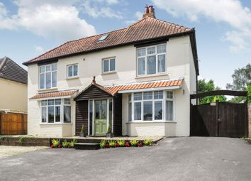 4 bed detached house for sale in Sandy Lane, Fair Oak, Eastleigh SO50