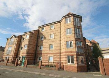 Thumbnail 2 bedroom flat to rent in Carpathian Court, Augusta Street, Jewellery Quarter