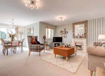 Thumbnail 2 bedroom flat for sale in Station Road, Bourton-On-The-Water, Cheltenham