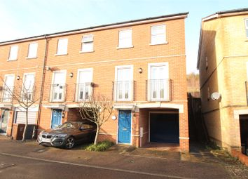 3 bed end terrace house for sale in Downland Walk, Chatham, Kent ME5