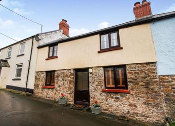 Thumbnail 2 bed cottage to rent in Back Street, Woolsery, Bideford