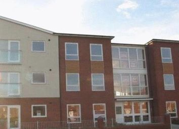 Thumbnail 2 bed flat to rent in Blacon Point Road, Blacon, Chester