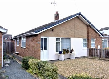 Thumbnail 2 bed semi-detached bungalow to rent in Holborn Road, Spalding, Spalding