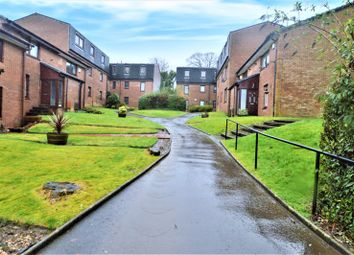 Thumbnail 2 bed flat for sale in Westlands Gardens, Paisley