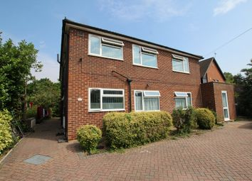 Thumbnail Maisonette to rent in Church Road East, Crowthorne