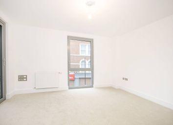 Thumbnail 1 bedroom flat to rent in Boleyn Road, Dalston