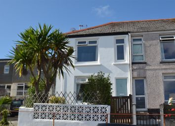 Thumbnail 2 bed end terrace house for sale in Berkeley Cottages, Falmouth