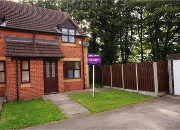 Thumbnail 2 bedroom semi-detached house for sale in Mather Court, Sheffield