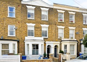 Thumbnail 4 bed town house for sale in Crystal Palace Road, East Dulwich, London