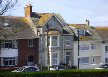 Thumbnail Terraced house for sale in Queens Road, Portland, Dorset
