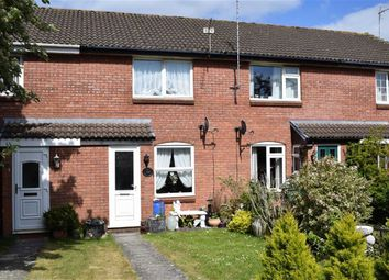 Thumbnail 2 bedroom terraced house for sale in Bradbury Close, Pewsham, Chippenham, Wiltshire