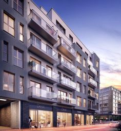 Thumbnail 3 bed apartment for sale in Ixelles, Brussels, Belgium