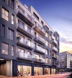 Thumbnail 3 bedroom apartment for sale in Ixelles, Brussels, Belgium