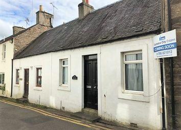 Thumbnail 2 bedroom cottage for sale in 18 Bridgend, Dunblane