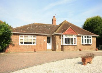 Thumbnail 3 bed detached bungalow for sale in Dalehurst Road, Bexhill-On-Sea