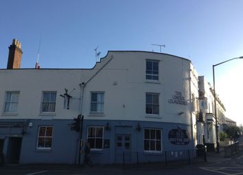 Thumbnail 4 bed flat to rent in High Street, Leamington Spa