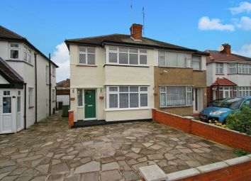 Thumbnail 3 bed detached house for sale in Tintern Way, Harrow