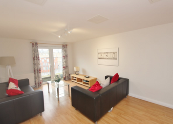 Thumbnail 3 bed flat to rent in Tytler Court, Edinburgh