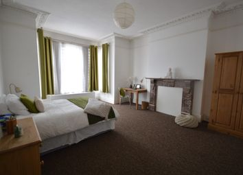 Thumbnail 6 bed terraced house to rent in Beatrice Avenue, Lipson, Plymouth