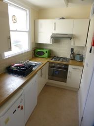Thumbnail 3 bed maisonette to rent in Student House - Elm Grove, Brighton