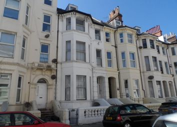 Thumbnail 1 bed property to rent in Nightingale Road, Southsea