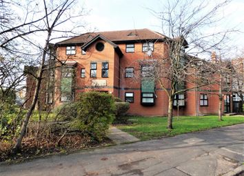 Thumbnail 1 bed flat for sale in Wykeham House Alexandra Road, Farnborough