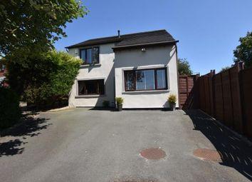 Thumbnail 4 bed detached house for sale in Moorcroft, Lower Darwen, Darwen, Lancashire