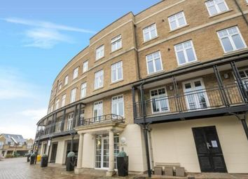 Thumbnail 1 bedroom flat for sale in Rhodes Court, 5 Jefferson Place, Bromley