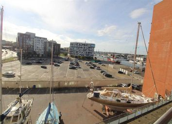 Thumbnail 2 bed flat for sale in Neptune Marina, 1 Coprolite Street, Ipswich