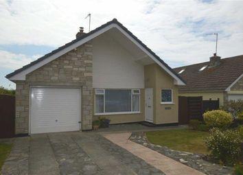 Thumbnail 2 bed detached bungalow for sale in Heulwen, 18, Y Groesffordd, Bryncrug, Tywyn, Gwynedd