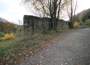 Thumbnail Land for sale in Dobroyd Road, Todmorden