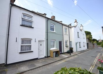 Thumbnail 2 bedroom terraced house for sale in Albert Place, Westbury-On-Trym, Bristol