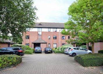 Thumbnail 1 bed flat for sale in Barnston Way, Hutton, Brentwood