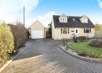 Thumbnail 3 bed detached house for sale in Manor Lane, Clanfield, Bampton