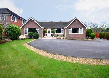 Thumbnail 3 bed detached bungalow for sale in Hartwell Lane, Rough Close