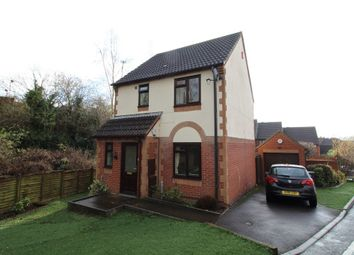 Thumbnail 3 bed detached house for sale in Clay Bottom, Fishponds, Bristol