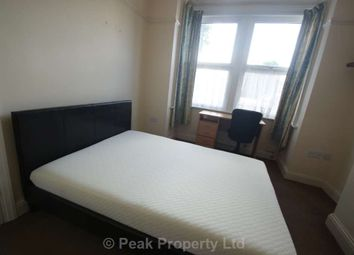 Thumbnail 5 bed shared accommodation to rent in Salisbury Avenue, Westcliff-On-Sea