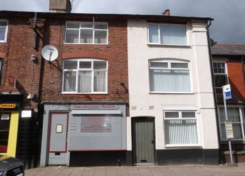 Thumbnail 1 bed property for sale in Lawton Street, Congleton