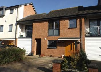 Thumbnail 2 bed terraced house for sale in Cornfield Drive, Birmingham, West Midlands