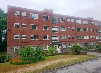 Thumbnail 1 bed flat to rent in Kensington Court, Flat 10, Bury New Road, Salford, Greater Manchester