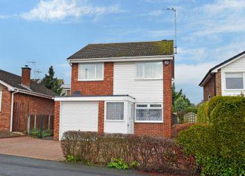 4 bed detached house for sale in Elmete Avenue, Sherburn In Elmet, Leeds LS25