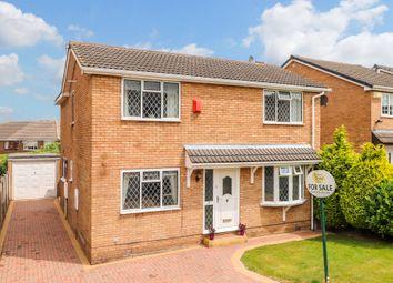 4 bed detached house for sale in Rockwood Crescent, Calder Grove, Wakefield WF4