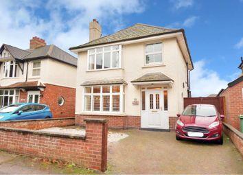 Thumbnail 3 bed detached house for sale in Denmark Road, Kingsholm, Gloucester