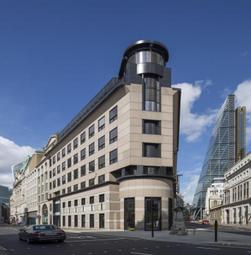 Office to let in 69 Leadenhall Street, London EC3A