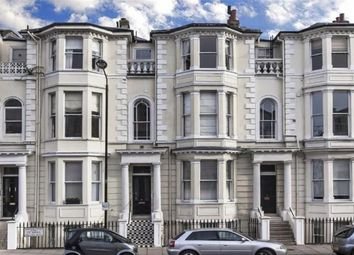 Thumbnail 1 bedroom flat to rent in St Anns Villas, Notting Hill